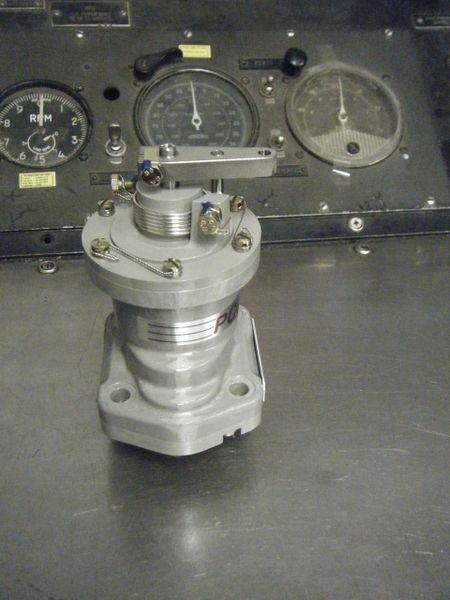 PCU5000 ATF4-4A