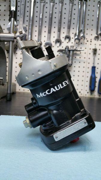 McCauley C290D4-K/T4