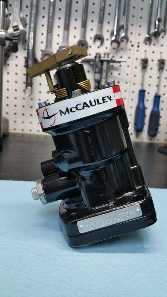 McCauley C290D5-J/T17
