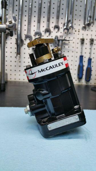McCauley C290D3-J/T5