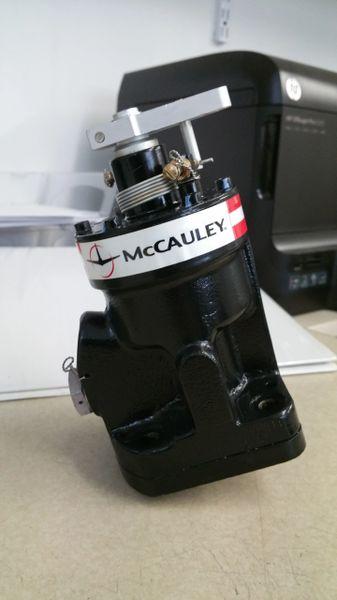 McCauley C290D2-J/T11