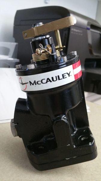 McCauley C290D2-J/T6
