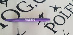 Polehog pen