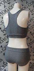 Polehog sport grey bottoms