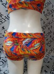 Phoenix velvet bottoms