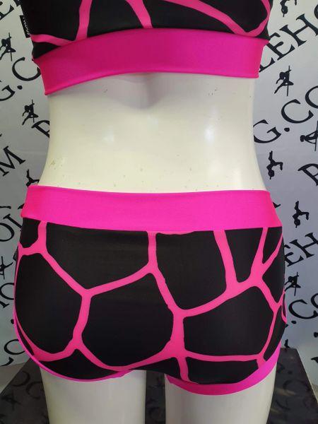 Pink giraffe 🦒 bottoms