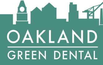 Oakland Green Dental