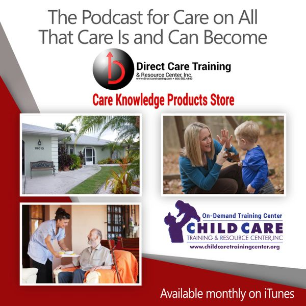 Podcast - Printed Illustrated Outline - December 8, 2017 - Lessons for Group Home Managers