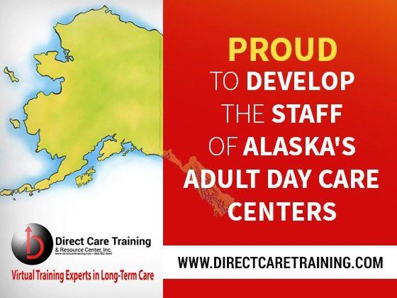 Alaska Adult Day Care Training & Staff Orientation