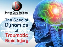 Course 1153 - The Special Dynamics of Traumatic Brain Injury