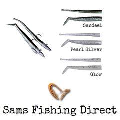 Savage Gear Mini Sandeel Value Kit