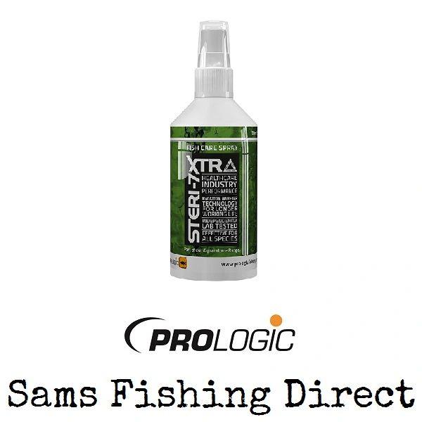 Steri-7 Xtra Fish Care Antiseptic Spray