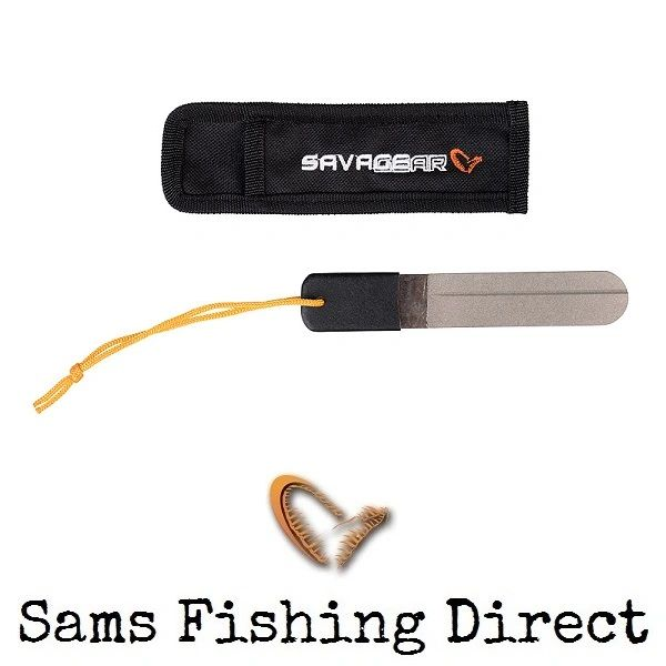 Savage Gear Diamond Dust hook File