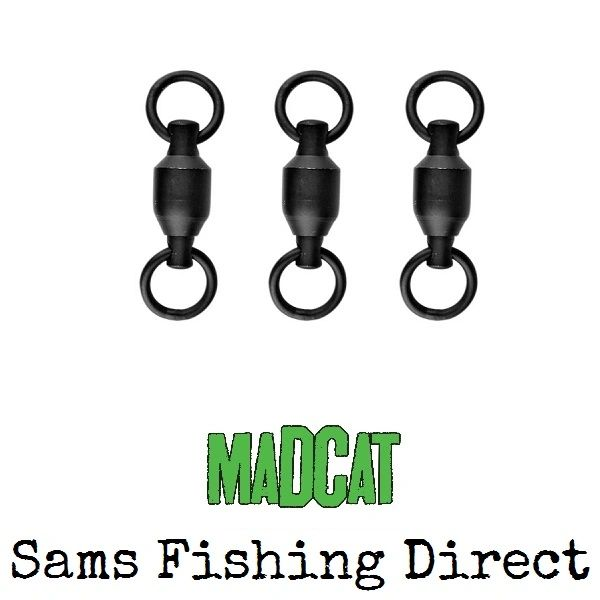 MadCat Power BB Swivels