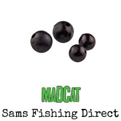MadCat Rubber Beads