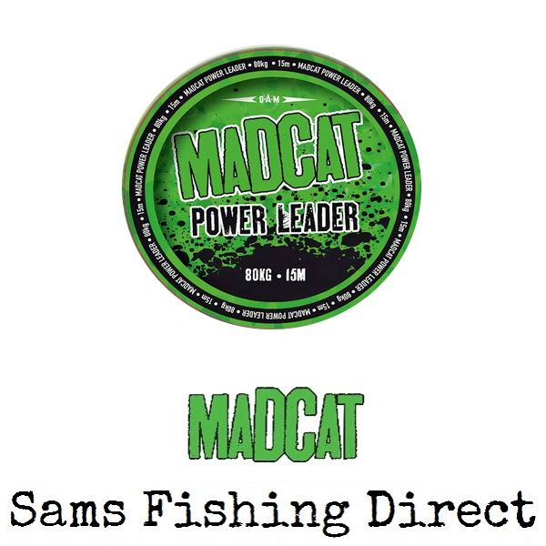 MadCat Power Leader 80kg