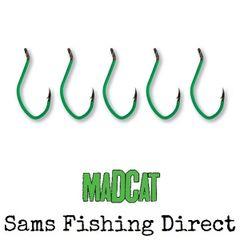 MadCat A-Static Classic Catfish Hooks