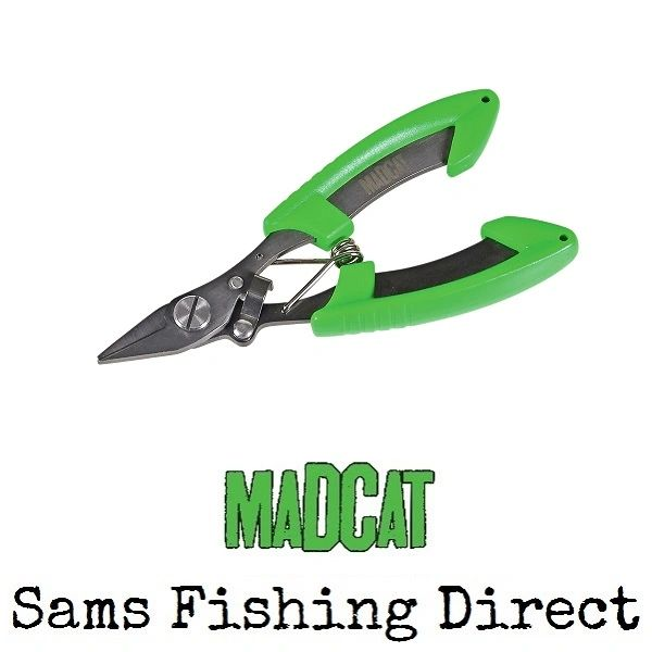 MadCat Deluxe Braid Scissors