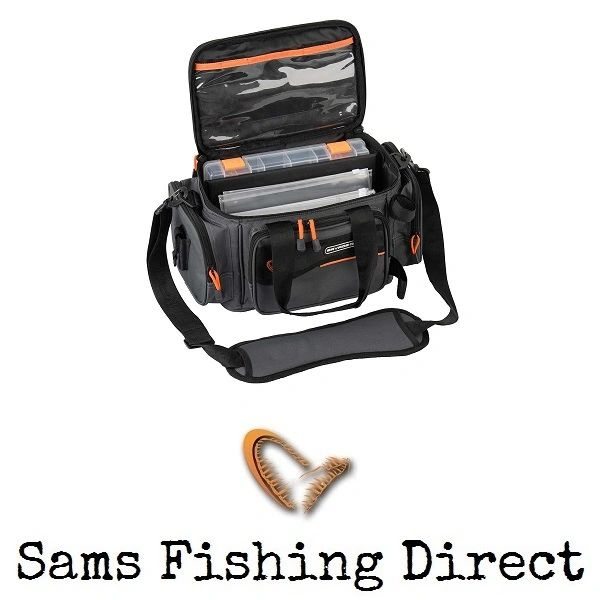 Savage Gear Soft Lure Specialist Bag