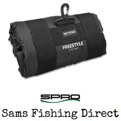 Spro Freestyle Lite Mat 80cm (with FREE Perch Pick & Mix Pack!)