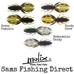 """Molix 4"""" Creature"""