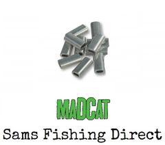 MadCat Aluminium Crimp Sleeves