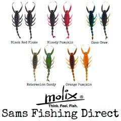 Molix SC Bug Single