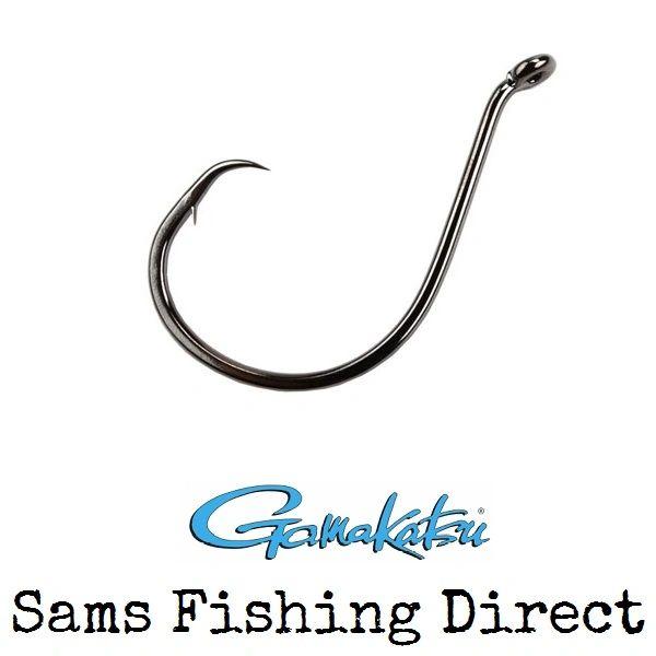 Gamakatsu Octopus Circle Hook