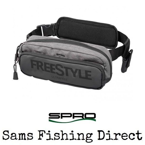 Spro Ultrafree Belt