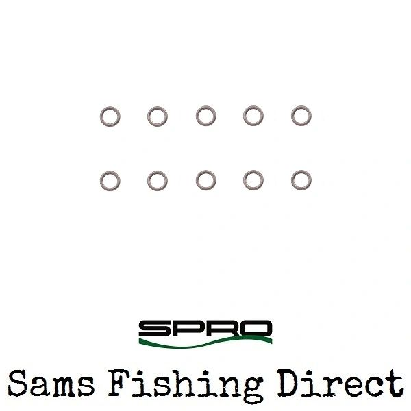 Spro Freestyle Reload Connection Ring