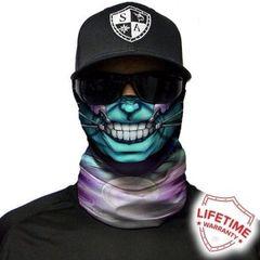 SA Fishing Face Shield Lunatic