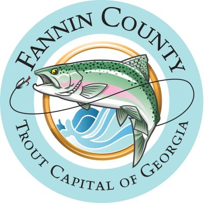 FANNIN COUNTY -- THE TROUT CAPITAL OF GEORGIA