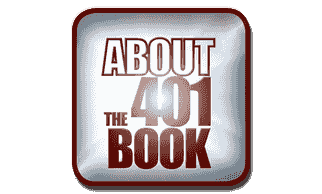 About the 401 Book and the 2000 startling quotes that guided author David Hooper's path to God over