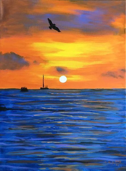 Key West Series I