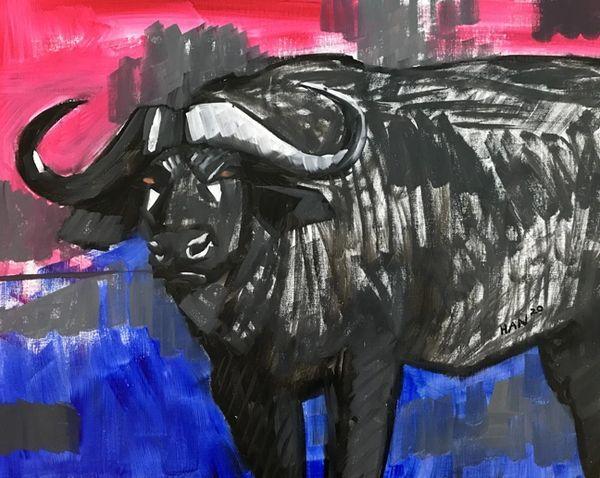 Untitled - Buffalo