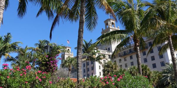 The Breakers Hotel, Palm Beach, FL, places to stay in Palm Beach