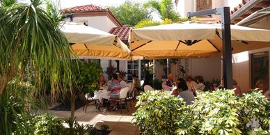 List of Palm Beach restaurants, cafes