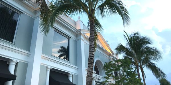 The Royal Poinciana Plaza, The Royal, Palm Beach