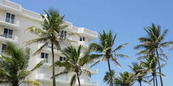Search Palm Beach MLS listings for Condos and townhomes for sale