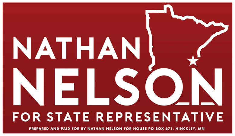 Nathan Nelson For House