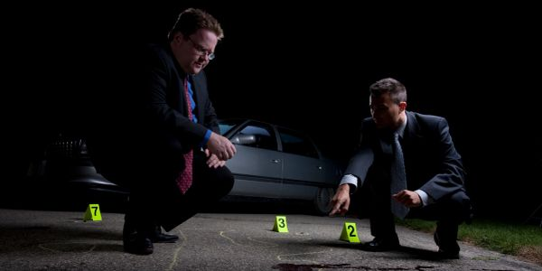 Injury and Death investigations.