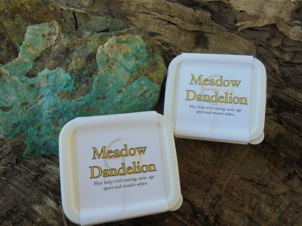 Meadow Dandelion Balm