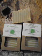 Grass Dancer Face & Body Bar