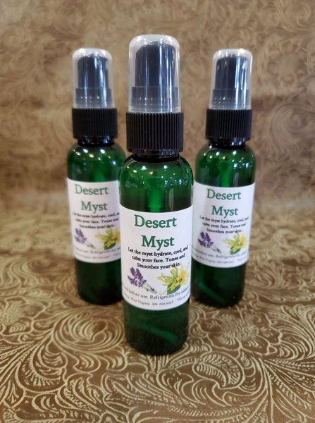 Desert Myst