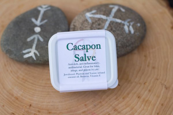 Cacapon Salve