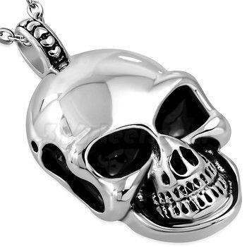 Repousse Skull
