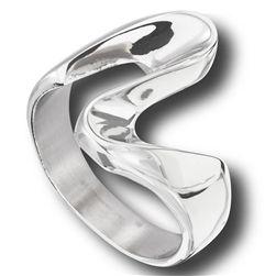 Wave Ring (large)