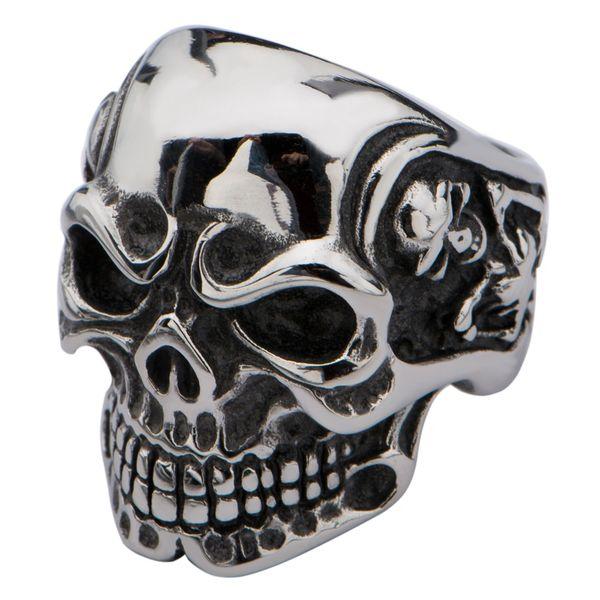 Eyebrow Skull