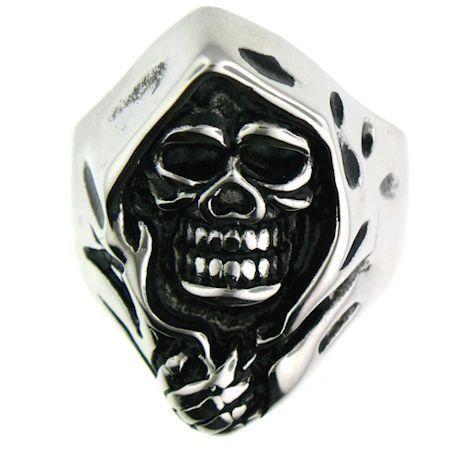 Grimm Reaper Ring