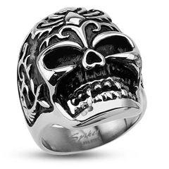 Power Animal Skull